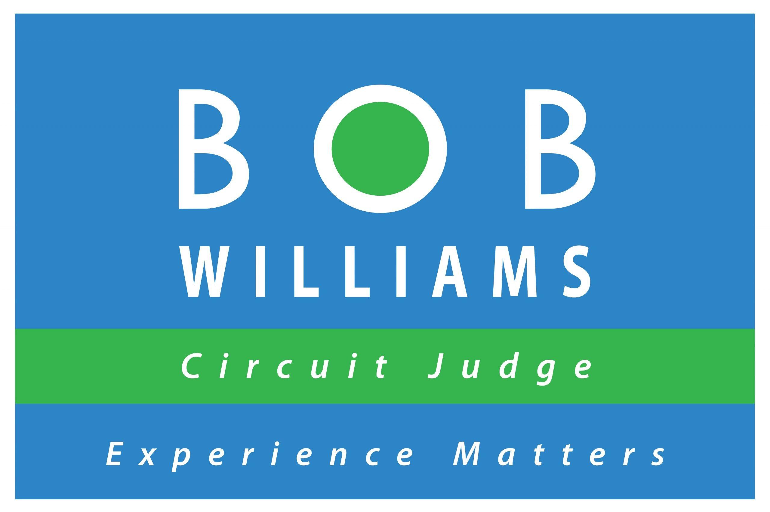 Williams Circuit Judge Sign Yard
