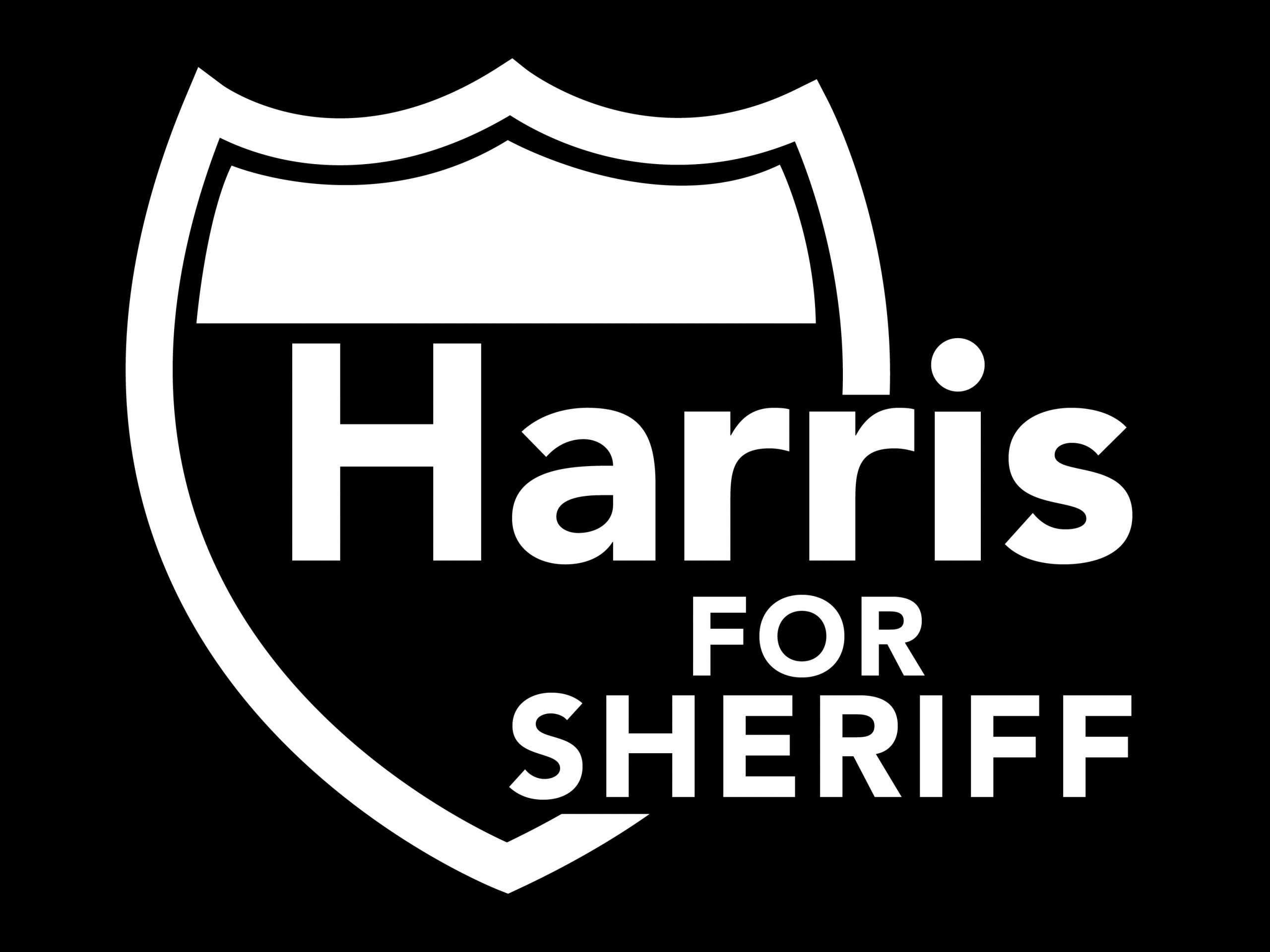 Harris Sheriff Logo