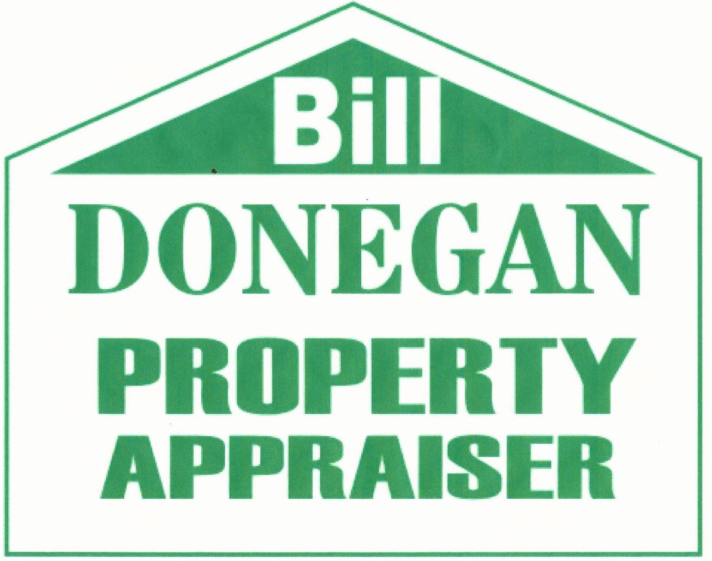 Property Appraiser Campaign Sign