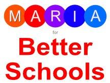 Maria Circles Sign