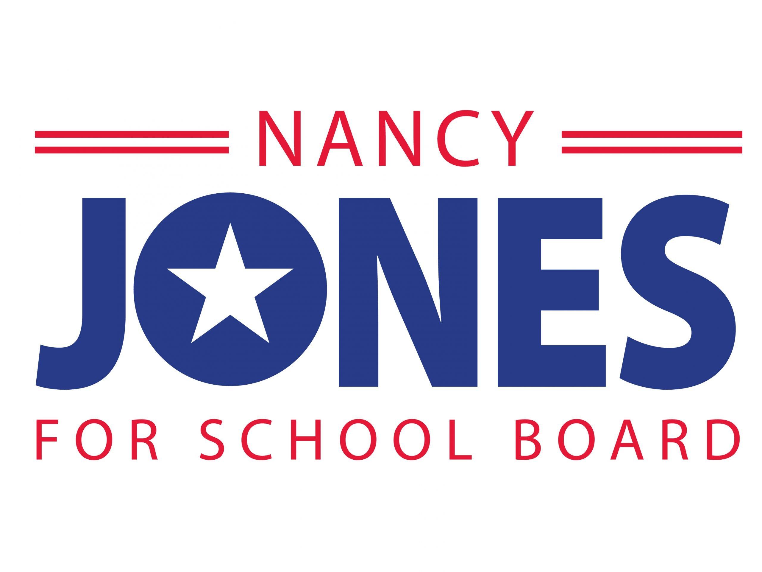 Nancy Jones Sign