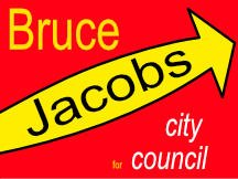 Jacobs City Council Logo