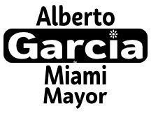 Garcia For Miami Mayor
