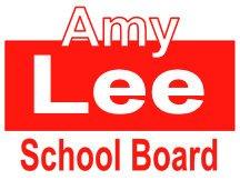Amy Lee Yard Sign Idea