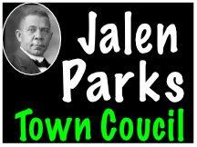 Jalen Parks Town Council