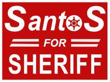 Sheriff Campaign Sign Design Ideas And Templates