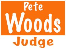 Pete Woods For Judge