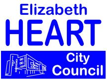 Durham NC Campaign Sign Design