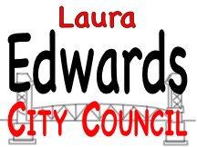 Wilmington City Council Campaign Sign
