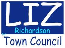 Liz Richardson For Town Council