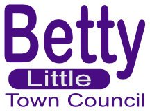 Betty Little Town Council Campaign Yard Sign Idea