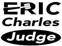 Eric Charles For Judge
