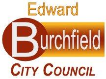 Burchfield campaign sign