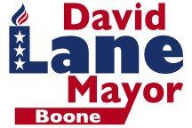 David Lane For Mayor